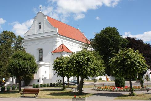Kościół w Więcborku