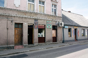 mini Bar w Więcborku